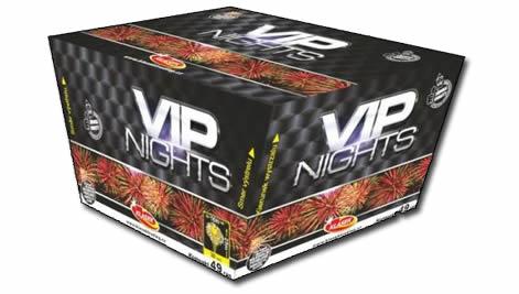 Klasek VIP Nights