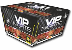 Klasek VIP Nights Thumb