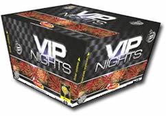 VIP Nights by Klasek