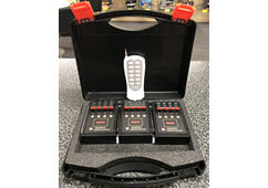 12 channel remote sml for fireworks
