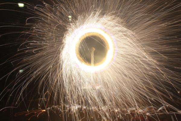 catherine fireworks holland