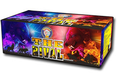 Brothers Pyrotechnics The Rival Thumb