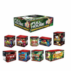 full house barrage pack primed fireworks