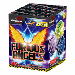 furious angels primes fireworks
