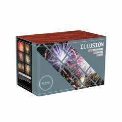 illusion primsed fireworks