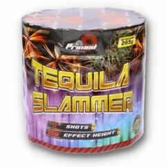 Tequila Slammer by Primed Pyrotechnics
