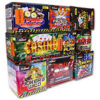 Primed Pyrotechnics - Full House Barrage Box