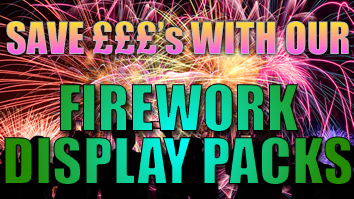 save pounds small fireworks