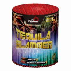 tequila slammer primed fireworks