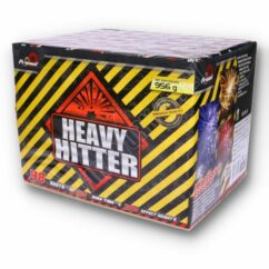 Heavy Hitter by Primed Pyrotechnics
