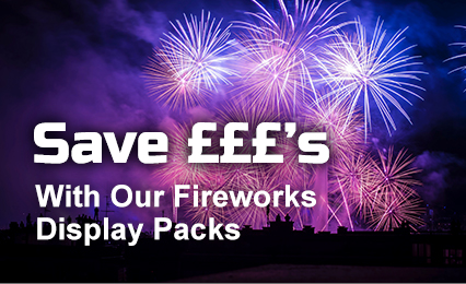 firework display packs