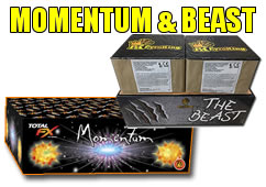 The Beast & Momentum Pack
