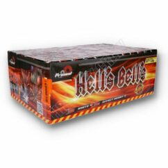 Hells Bell by Primed Pyrotechnics