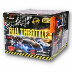 Full Throttle by Primed Pyrotechnics