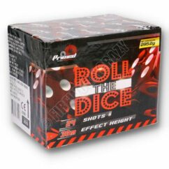 Roll the Dice by Primed Pyrotechnics