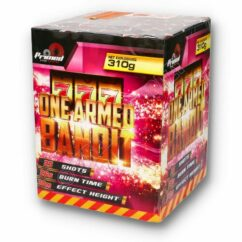 One Armed Bandit by Primed Pyrotechnics
