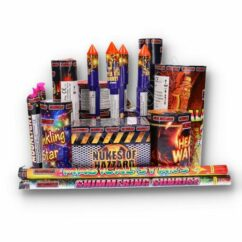 Gala Selection Box by Jonathans Fireworks