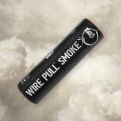 WP40 White Smoke Grenade