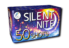 Absolute Fireworks Silent Nite