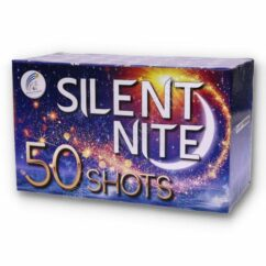 Silent Nite by Absolute Fireworks