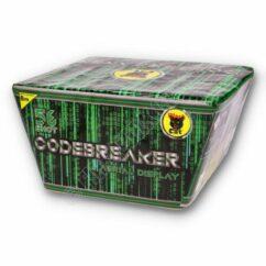 Codebreaker by Black Cat Fireworks