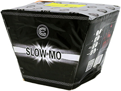 Celtic Fireworks - Slow Mo