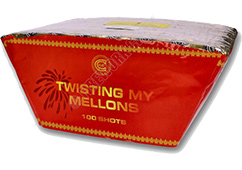 Celtic Fireworks - Twisting My Mellons
