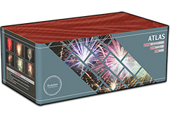 Evolution Fireworks Atlas