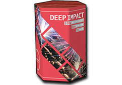 Deep Impact by Evolution Fireworks
