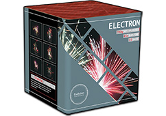 Electron by Evolution Fireworks
