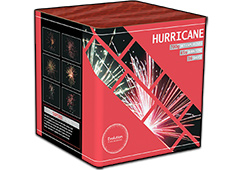 Evolution Fireworks Hurricane