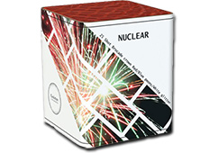 Evolution Fireworks Nuclear