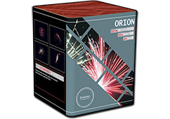 Evolution Fireworks Orion