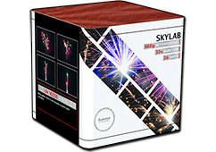 SkyLab by Evolution Fireworks