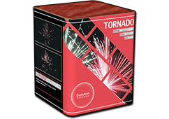 Evolution Fireworks Tornado