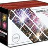 Evolution Fireworks Tropical Storm