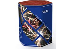 Evolution Fireworks Solar