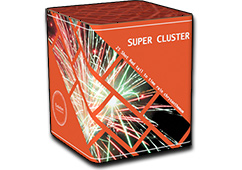 Evolution Fireworks Super Cluster