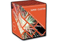 Super Cluster by Evolution Fireworks