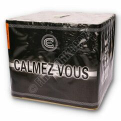 Calmez Vous (Calm Down) By Celtic Fireworks