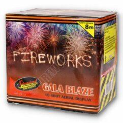 Gala Blaze by Standard Fireworks