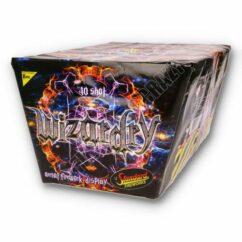 Wizardry by Standard Fireworks