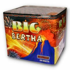 Big Bertha by Jonathans Fireworks