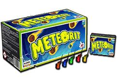 Klasek - Meteorit