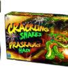 Klasek - Zabak Maly Crackling Snakes