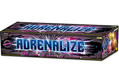 Adrenalize By Primed Pyrotechnics