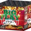 Primed Pyrotechnics - Big Play