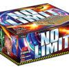 Primed Pyrotechnics - No LImit