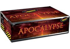 Standard Fireworks - Apocalypse