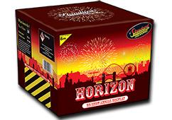 Standard Fireworks - Horizon